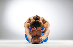 yoga Image stock