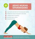 yoga Stockfoto