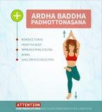 yoga Lizenzfreie Stockfotografie