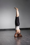 Yoga Photo libre de droits