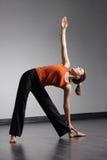 Yoga Image libre de droits
