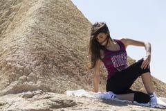 yoga Immagini Stock