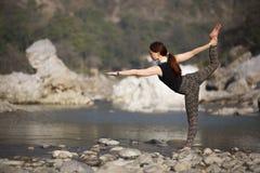 yoga Lizenzfreies Stockfoto