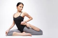 yoga Photographie stock