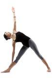yoga royaltyfria foton