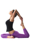 Yoga Stock Photography