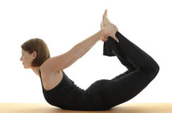 Yoga Asana Stock Photos