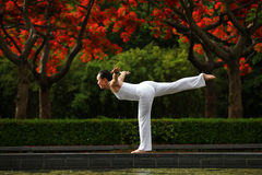 Free Yoga Balance Stock Photos - 24921333