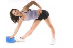 Yoga Blocks Royalty Free Stock Images