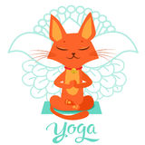 Yoga Cat Pose. Yoga Cat Vector. Yoga Cat Meme. Yoga Cat Images. Yoga Cat Position. Stock Images
