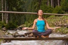 Yoga G Photos stock