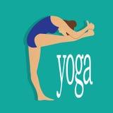 Yoga Healthy Stock Photos