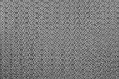 Yoga mat texture Royalty Free Stock Photos