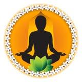 Yoga Mediation Stock Photos