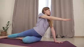Yoga per le donne incinte 06