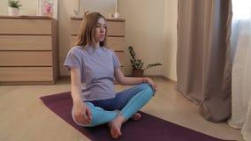 Yoga per le donne incinte 14