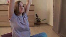 Yoga per le donne incinte 20