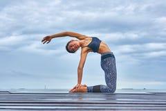 Free Yoga Pla Royalty Free Stock Photo - 74147605