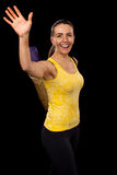 Yoga Practitioner Stock Photos