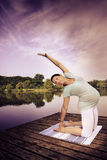 Yoga Stock Photos