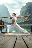 Yoga Stock Images