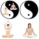 Yogapaare vektor abbildung