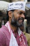 Yogendra Yadav . Stock Photo