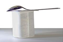 Yoghurt Stock Photography