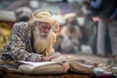 Yogi Photographie stock libre de droits