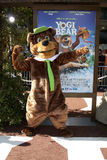 Yogi Bear Stock Images