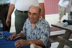 Yogi Berra Stockbilder