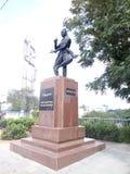 Yogi Siddhendra arkivfoton