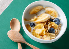 yogurt Immagini Stock Libere da Diritti