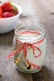 Yogurt Royalty Free Stock Image