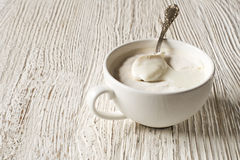 Yogurt Stock Images