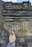 Yogyakarta, Ιάβα, Ινδονησία Στοκ φωτογραφία με δικαίωμα ελεύθερης χρήσης