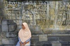 Yogyakarta, Ιάβα, Ινδονησία Στοκ εικόνα με δικαίωμα ελεύθερης χρήσης