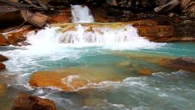 Yoho National Park Canada video estoque