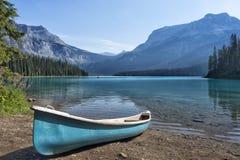 Yoho Park Emerald Lake Stock Photography