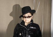 Yoko Ono Stock Images
