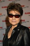 Yoko Ono Royalty Free Stock Images