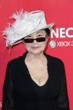 Yoko Ono Stock Photos