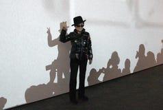 Yoko Ono Stock Photo