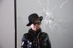 Yoko Ono Stock Photography