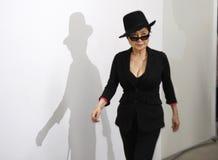 Yoko Ono Royalty Free Stock Images