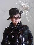Yoko Ono Royalty Free Stock Photography