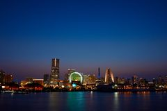 Yokohama Stock Photography