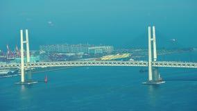 Γέφυρα κόλπων Yokohama φιλμ μικρού μήκους