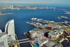 Yokohama Stock Foto