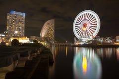 Yokohama Lizenzfreie Stockfotos